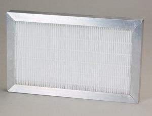 HEPA Filter for Vanguard  Dust Collectors