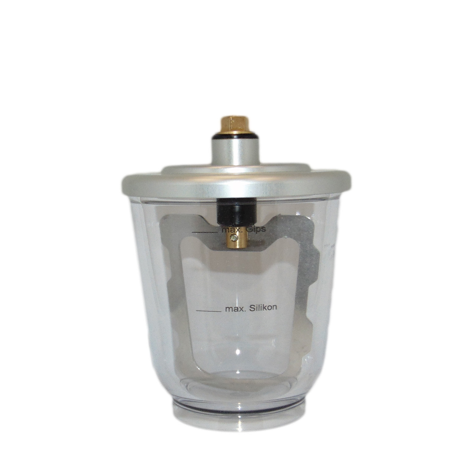 500cc Bowl with or without lid for Jelenko 300250 Mixer