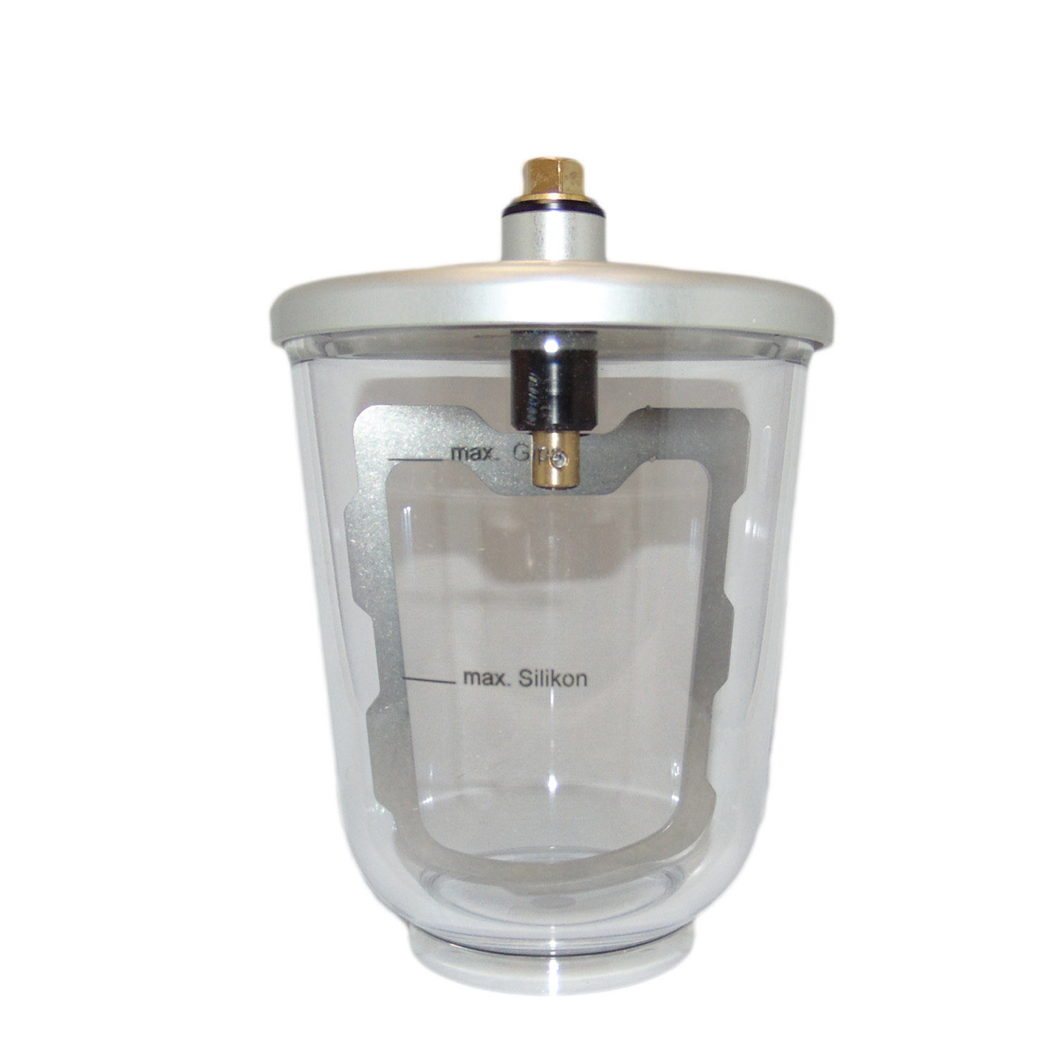 750cc Bowl with or without lid for Jelenko 300250 Mixer