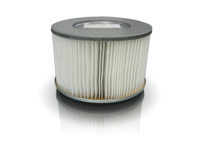 iVac Series Main Filter - 1/pk