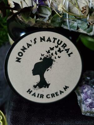 NONA'S NATURAL HAIR CREAM
