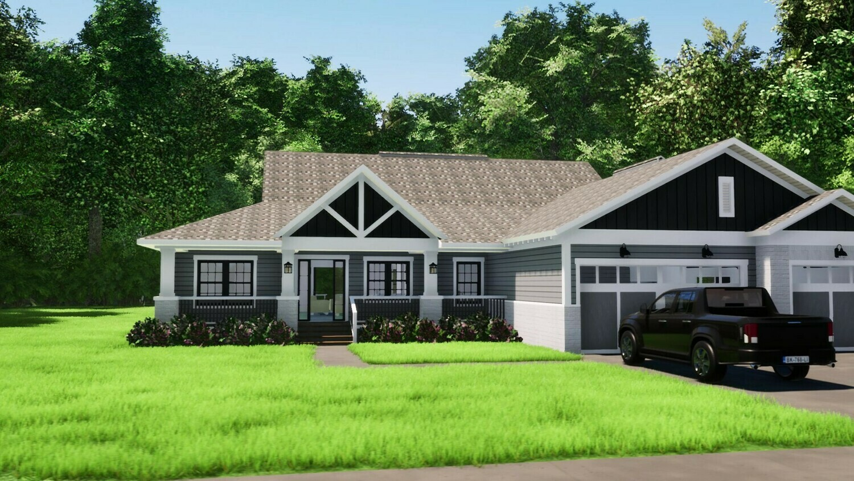 Farmhouse One