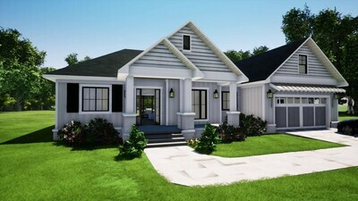 JAMi House
