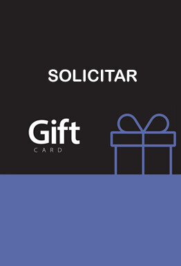 Solicitar Gift Card