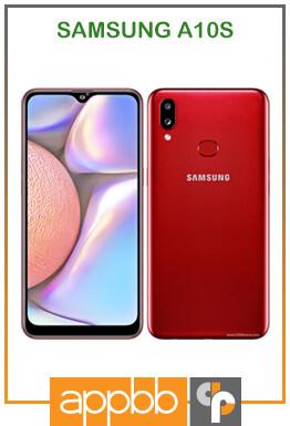 Samsung A10S - Bs. 36.920.000