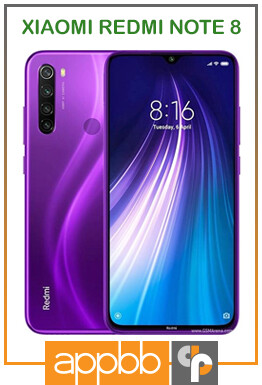 Xiaomi Redmi Note 8 64GB - Bs. 48.100.000