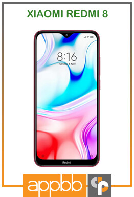 Xiaomi Redmi 8 32GB - Bs. 37.700.000