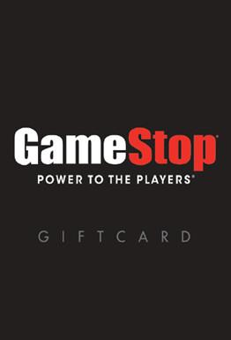 GameStop Gift Cards