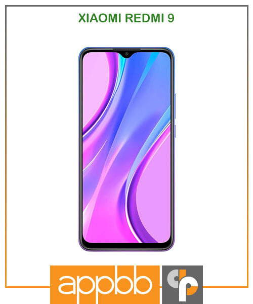 Xiaomi Redmi 9 64GB - Bs. 54.400.000