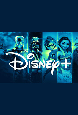 Suscripción Disney Plus