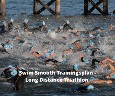 Swim Smooth Plan - Long Distance