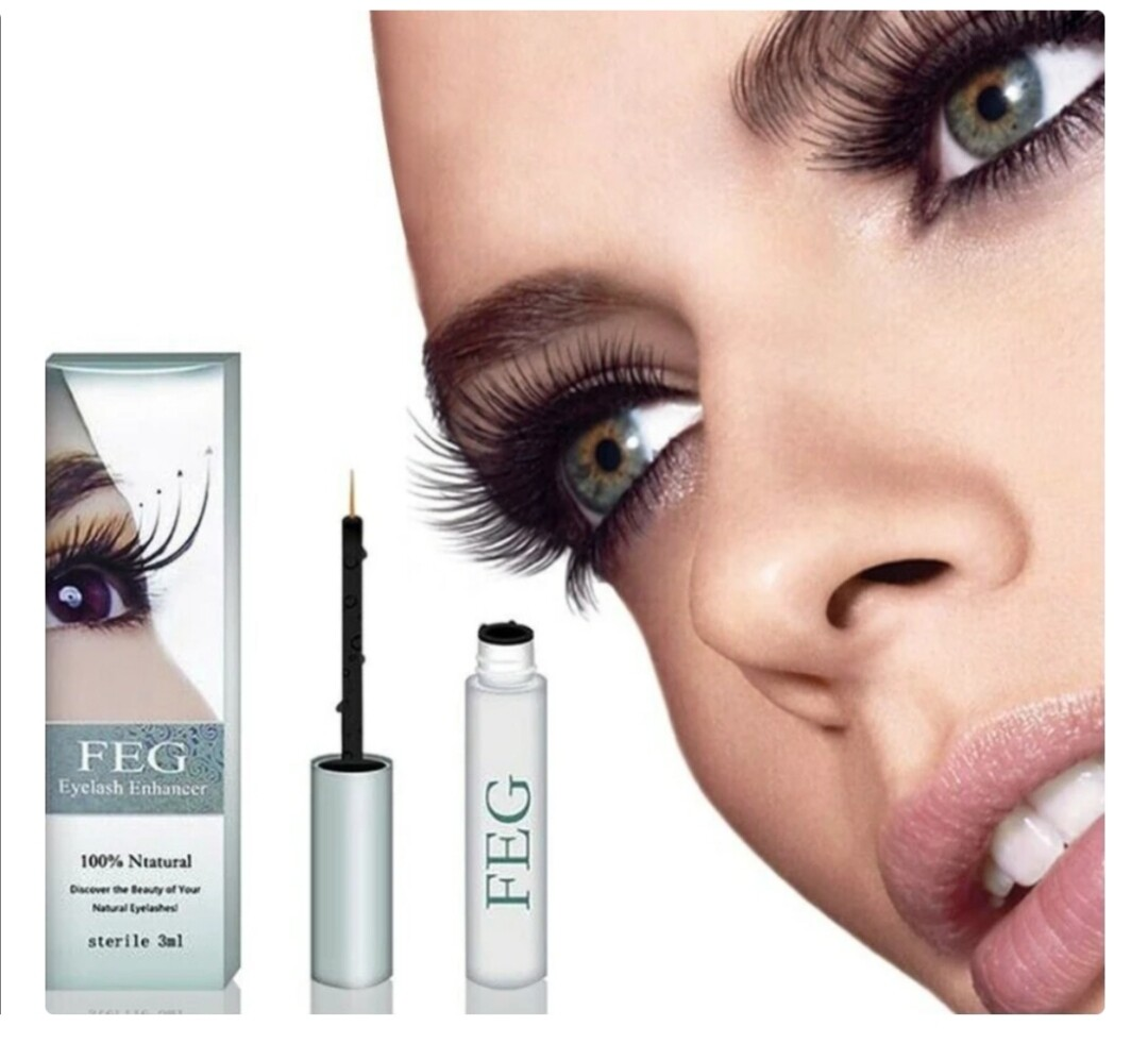 Feg Lash & Brow Serum