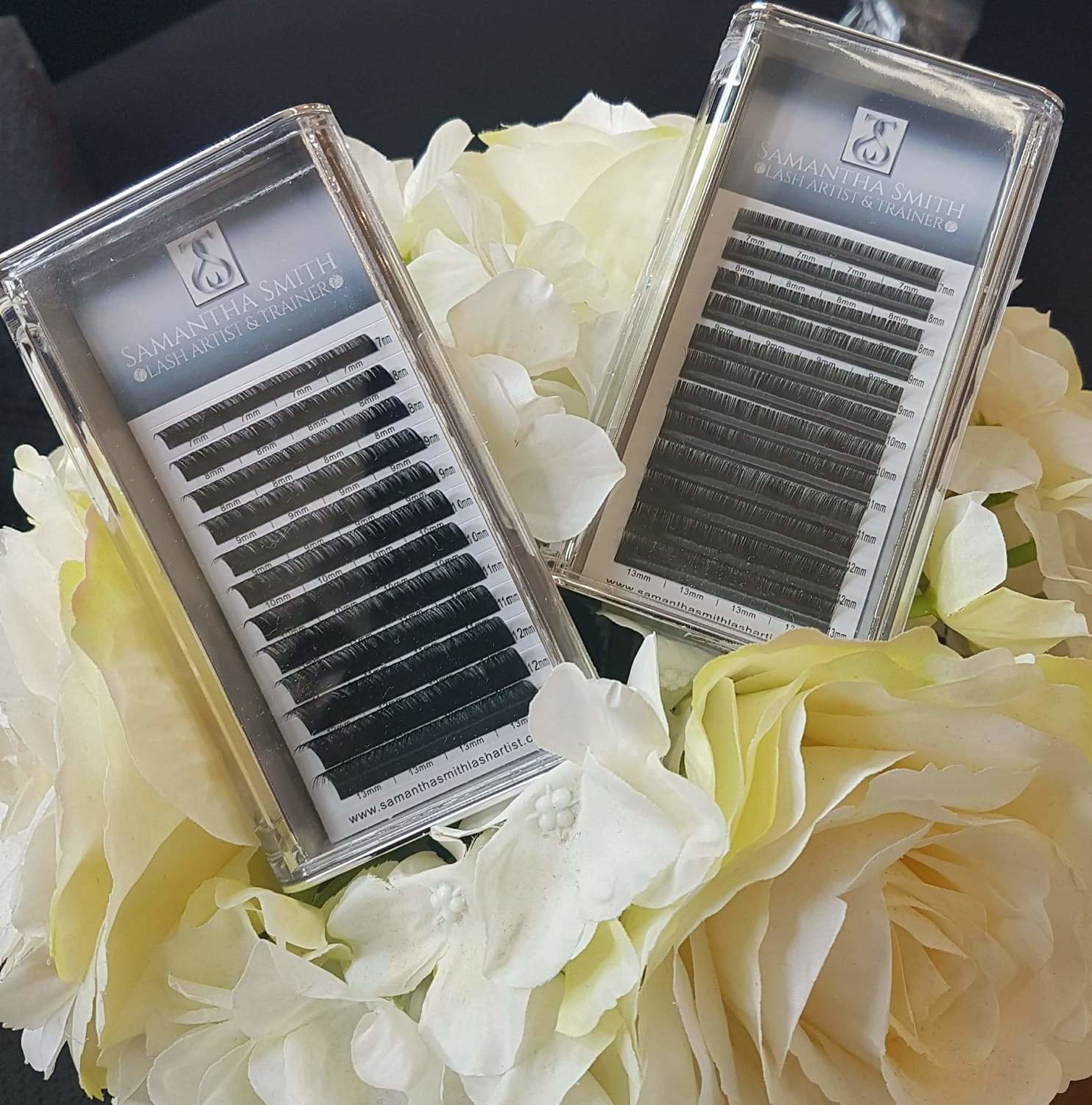 D CLASSIC LASHES 0.15 SINGLE TRAYS