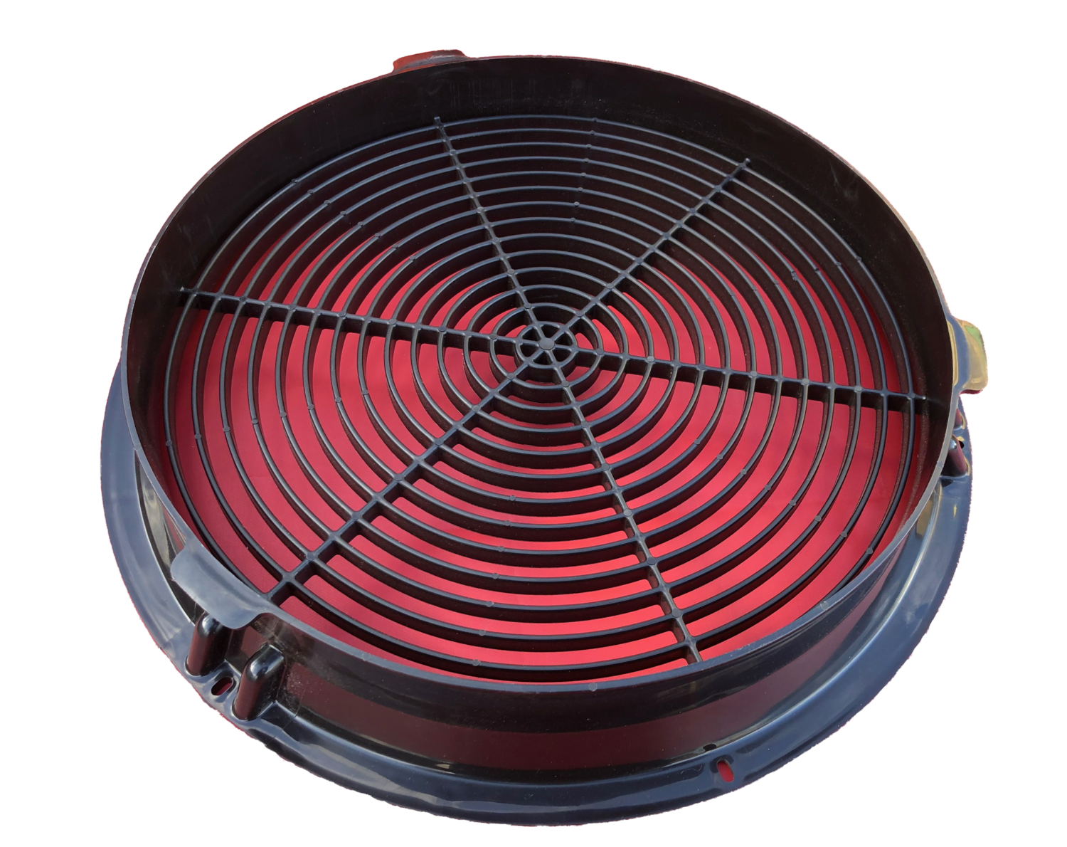 VAF-400 Duct Ring & Grill