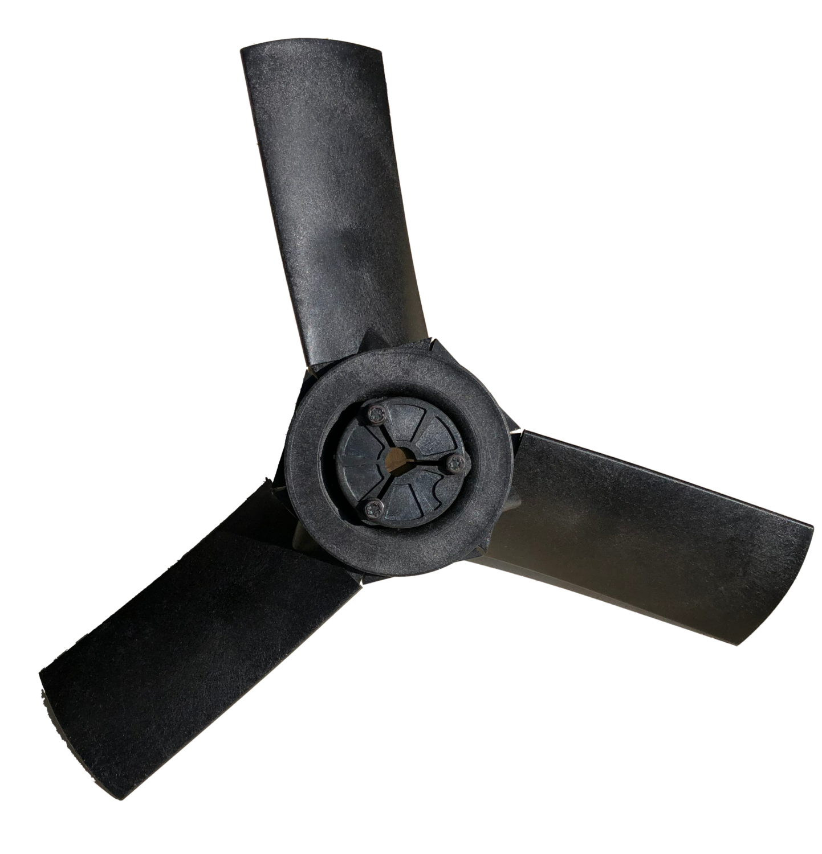 VAF-400 Fan Impeller