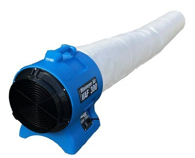Dust Sock for VAF-300  fan