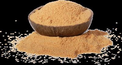 Coconut Sugar (Organic, Gluten free) -DTE - 500g