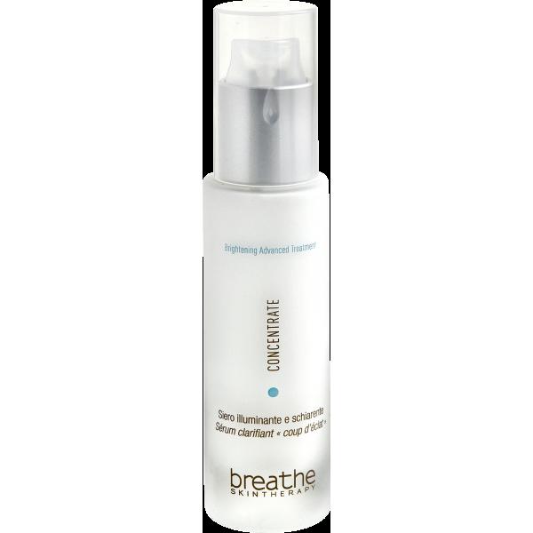 Brightening serum Concentrate - 50 ml