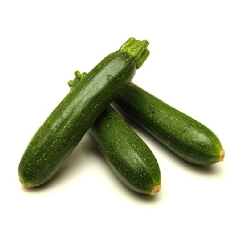 COURGETTE - 500gm