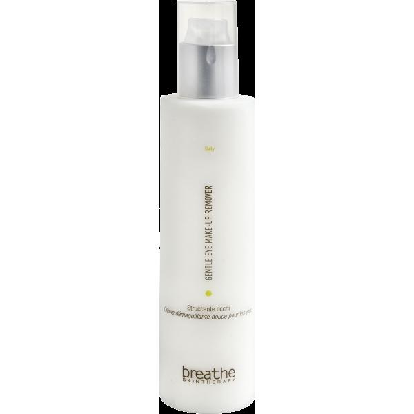 Gentle eye make-up remover - 200 ml