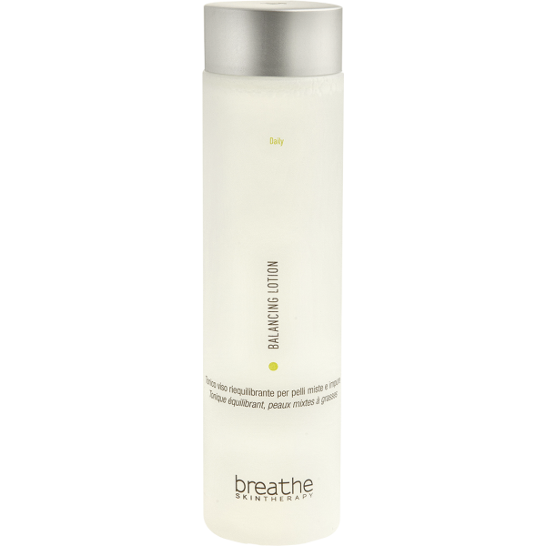 Balancing body lotion - 250 ml
