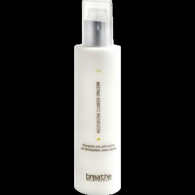 Moisturizing cleanser emulsion - 200 ml