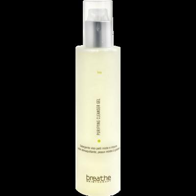 Purifying cleanser gel - 200 ml