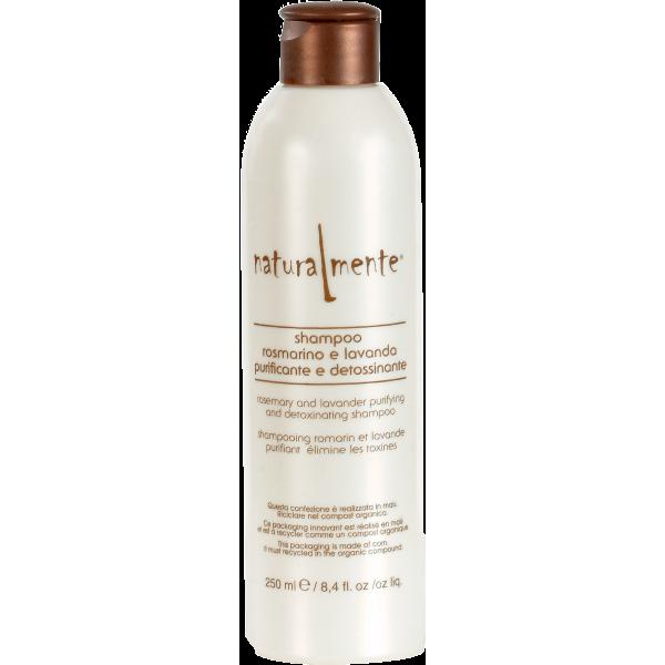 Rosemary and Lavander shampoo - 250 ml