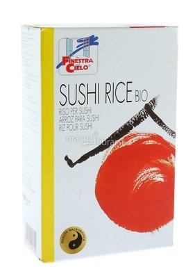 La Finestra Sul Cielo Sushi Rice - 500g