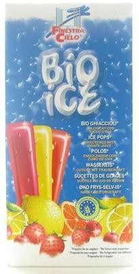 La Finestra Sul Cielo Ice Pops - 10x40ml