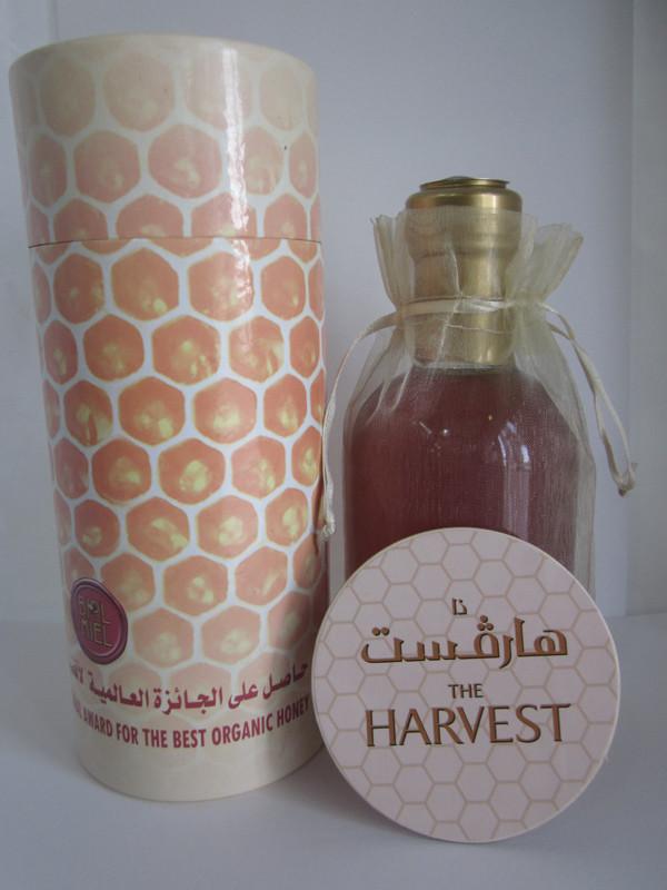 The Harvest Sidr Honey - 300g