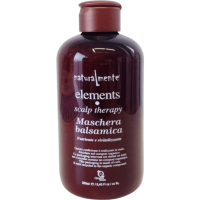 Healing mask-For damaged hair, senstive & oily scalp - 250 ml