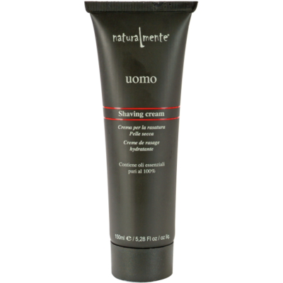 Hydrating shaving cream - 150 ml