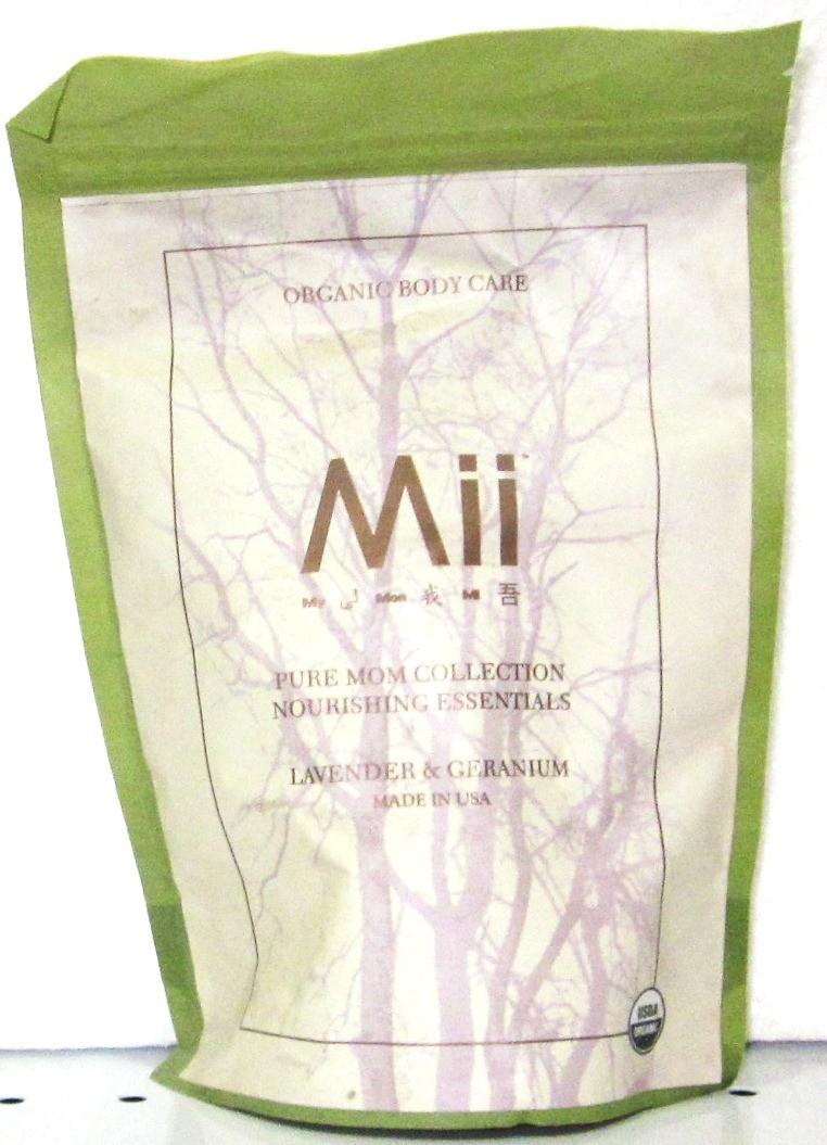 Mii Pure Mom Collection Nourishing Essentials - 250g