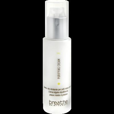 Purifying cream - 50 ml