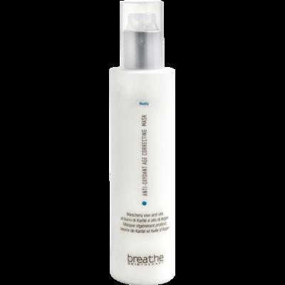 Anti-oxydant age correcting mask - 200 ml
