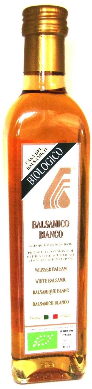 Casa Del Balsamico White Balsamic - 250ml