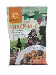 Landgarten Snack Mix 55g