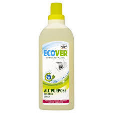 Ecover All Purpose Cleaner Lemon - 1000ml
