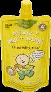 Raffetys  Banana Pear Mango M & H