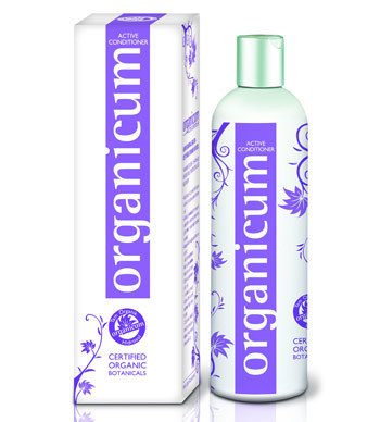 Organicum Active Conditioner - 350ml