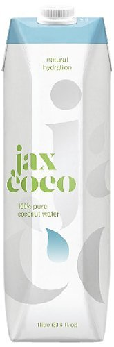 Jax Coco Coconut Water - 1L