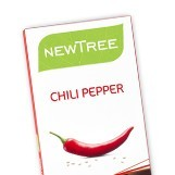NEWTREE PIMENT CHILLI 80g