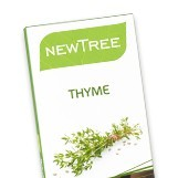 NEWTREE THYME 80g