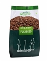 Dte Flax Seeds - 250g