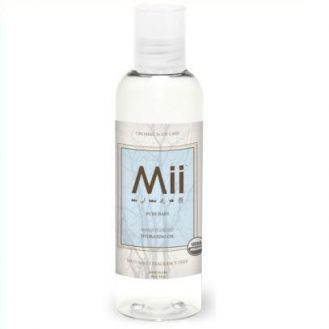 Mii PURE BABY HYDRATING OIL- FRAGRANCE FREE - 118gm