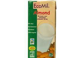 ECOMIL ALMOND MILK - 1000ml