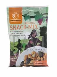 Landgarten Snack Mix 55g