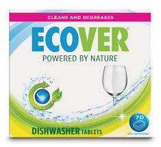Ecover Dish Wash Tablets 500gm/25 Nos