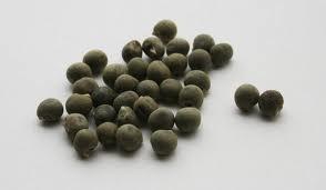 Organic Okra Seeds